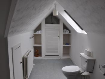 Double/Twin Ensuite Bathroom