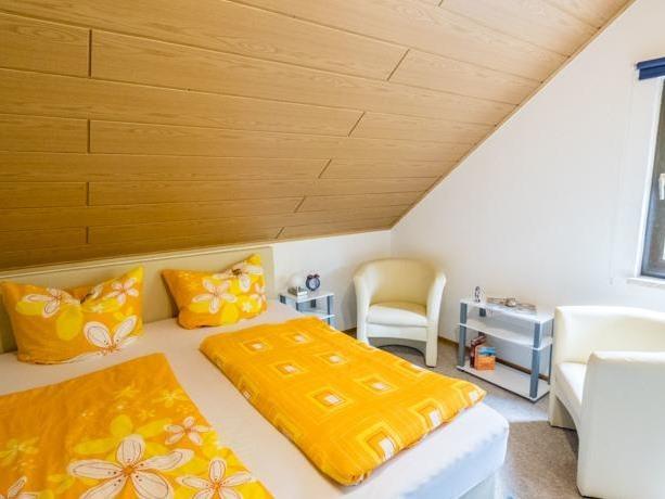 Apartment-Familie-Eigenes Badezimmer-fewo4 - Basistarif