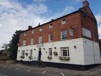 The Crown - The Crown Inn