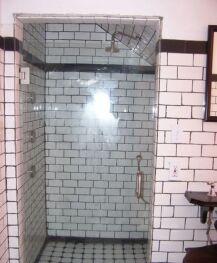Azalea Bathroom Shower