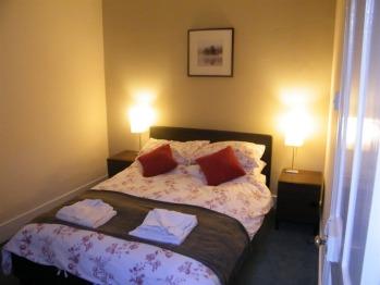 Morgans Apartment - Double Room