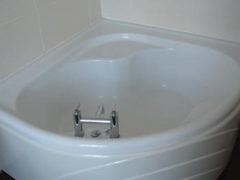 Double Bath