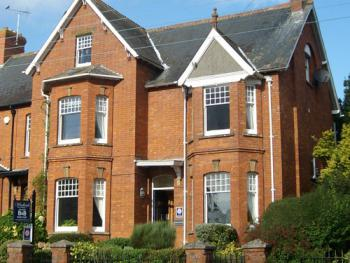 Woodleigh Bed and Breakfast -