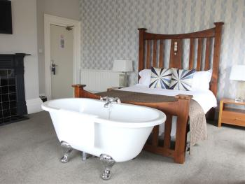 Luxury Sea View Ensuite