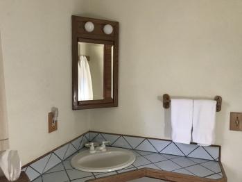 Virgo Bathroom
