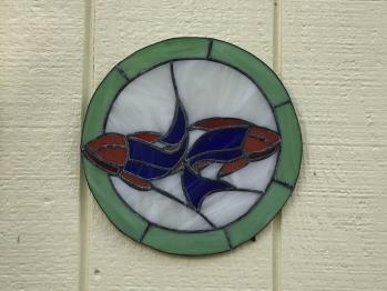 Pisces Entrance