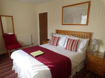 Superior-Double room-Ensuite - Base Rate