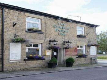 The Church House Inn -