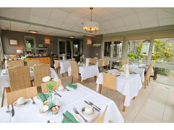 Llety Ceiro Country Guest House - Breakfast/Dinner Conservatory