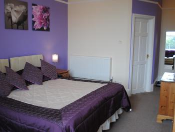 Luxury Room 17