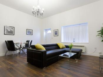 Live in Leeds Greenhill Bungalows -
