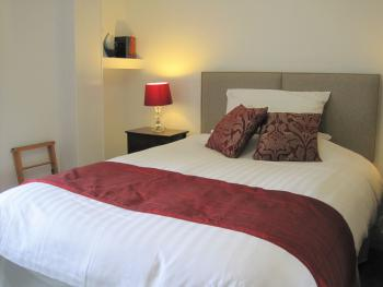 Single room-Ensuite-Cosy Standard Double Bed