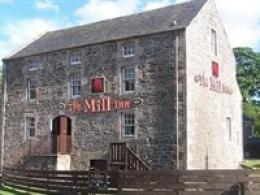 The Mill Inn - Coulter