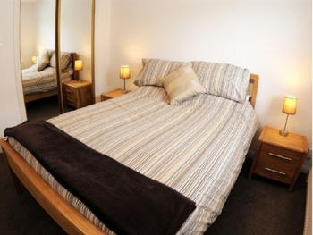 Apartment-Executive-Ensuite-1 Bedroom Apartment