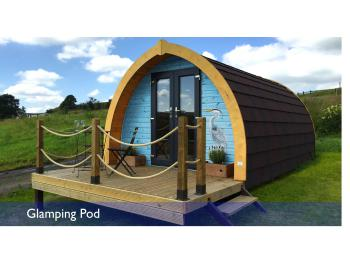 Hut-Family-Shared Bathroom-Terrace-Glamping