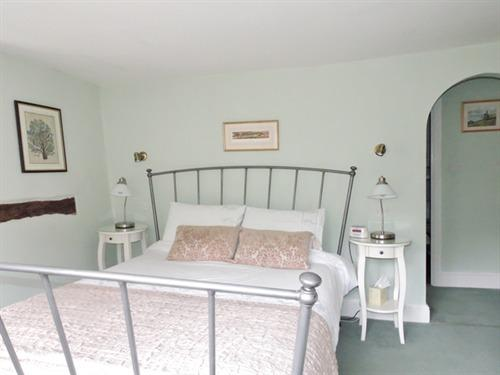 Bossington Room