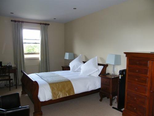 Double room-Ensuite-Cowdray