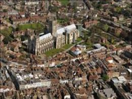 This is Canterbury