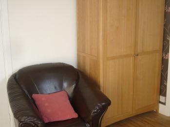 Rm 18 lounge area