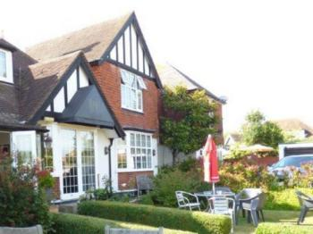 Rustington Manor Hotel -