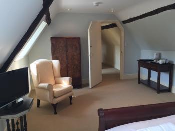 Rockingham Suite