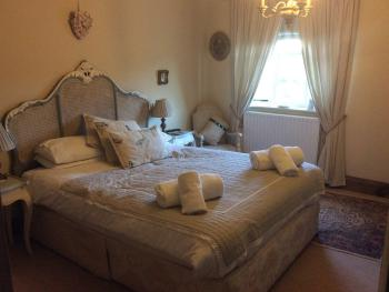 Bed & Breakfast Double Room