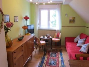 Appartement - Nid d'amour - 3ème étage