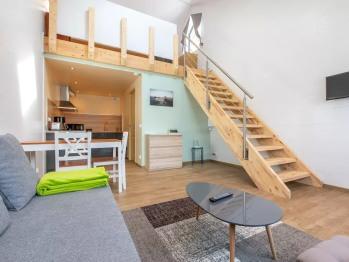 Appartement-Confort-Salle de bain et douche-L'Aigle - Tarif de base