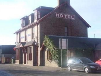 Hillside Hotel -
