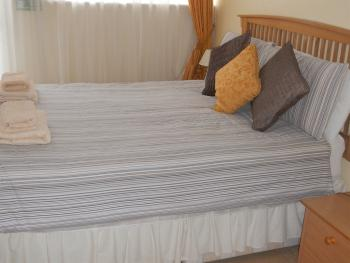 Double room-Standard-Ensuite-(Rear Ground floor)