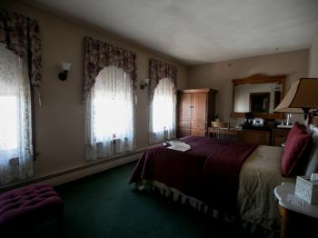 Double room-Ensuite-Standard-12