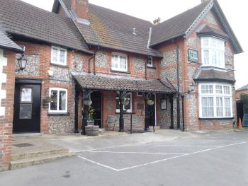 The Rose & Crown -