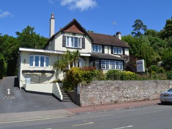 Burleigh House -