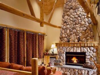 Cedar-Junior Suite-Jacuzzi-Superior-Mountain View