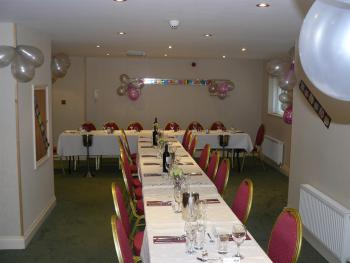 Private Dining/Party