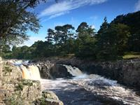 Low Force and Bowlees Visitor Centre