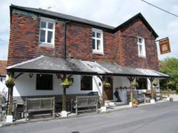 The Hawkley Inn -
