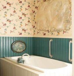 Lucretia Jetted tub