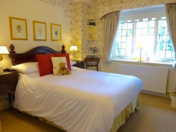 Double room-Ensuite with Shower-(First Floor)