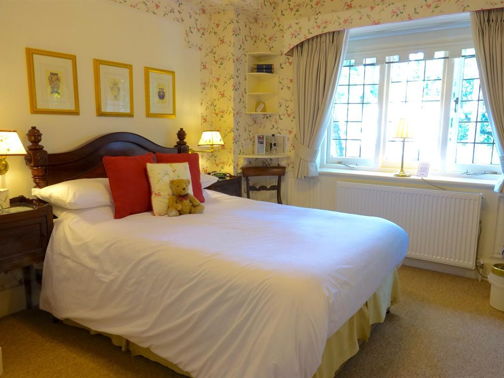 Double room-Superior-Ensuite with Shower-(First Floor)