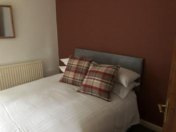 Double room-Deluxe-Ensuite with Shower-Countryside view