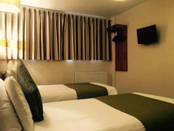 Stockwood Hotel -