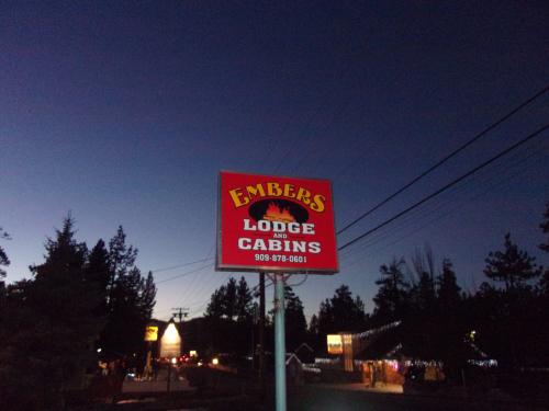 Embers Lodge