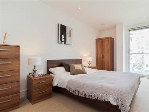Apartment-Premium-Private Bathroom-2 Bedroom Ind (Sleep 6)  - Base Rate
