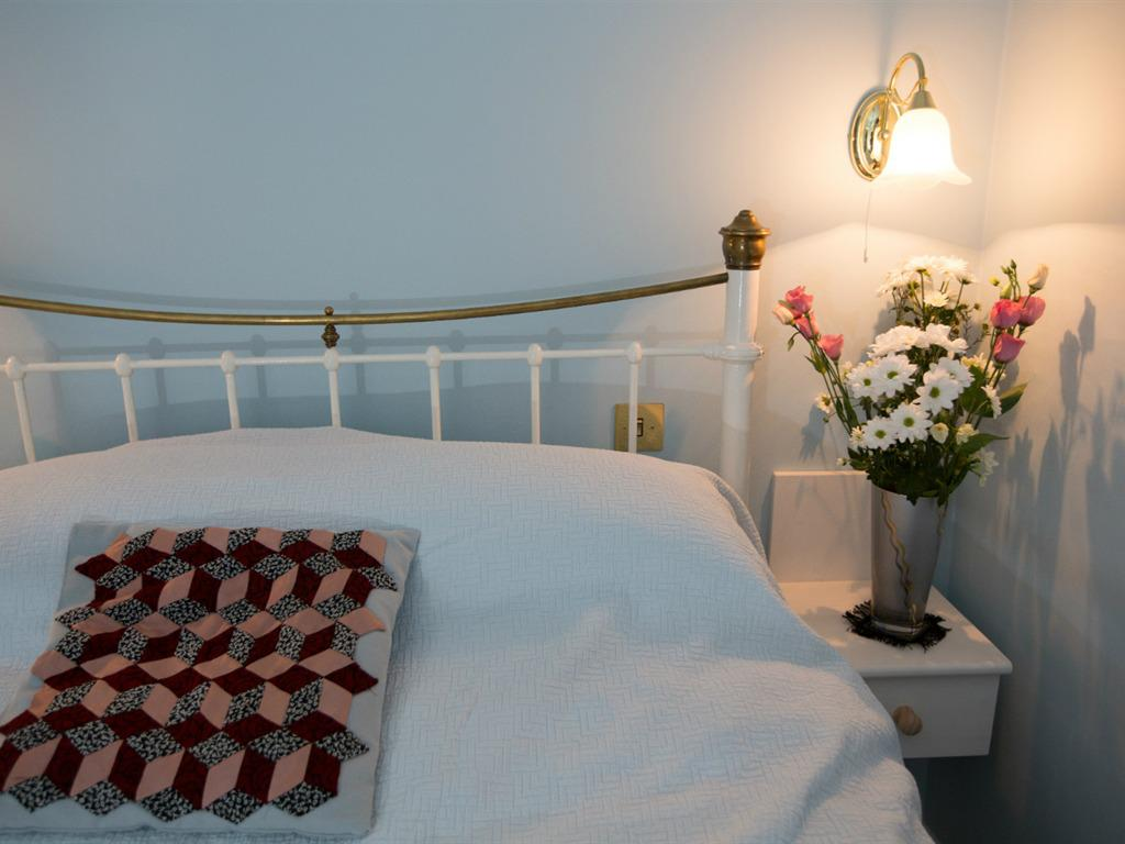 Double room-Ensuite-Bedroom 2 - Base Rate