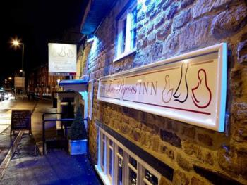 The Three Pigeons Inn -