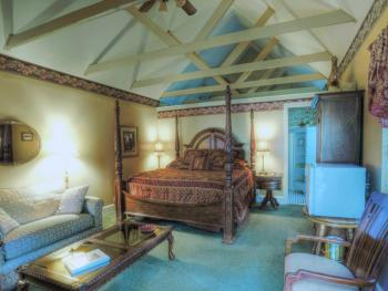 Carriage House-Triple room-Ensuite