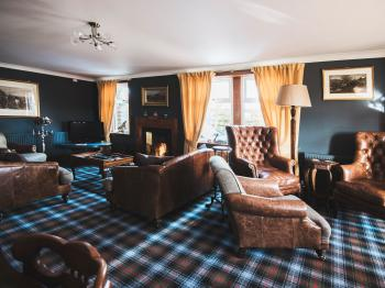 Our Guest Lounge
