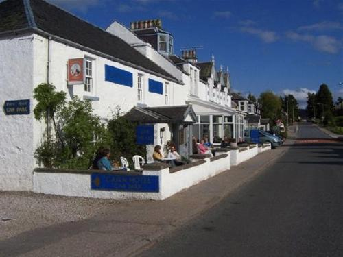 Cairn Hotel - Carrbridge Highland