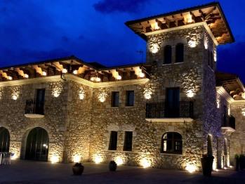 hotel palacio Torre de Galizano - Hotel Palacio Torre de Galizano